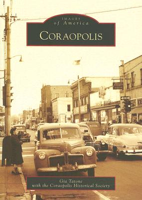 Coraopolis (Images of America (Arcadia Publishing)) Cover Image