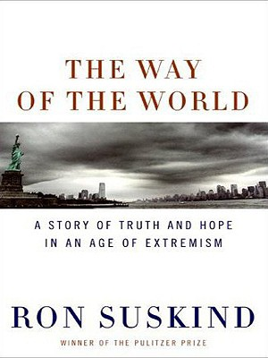 The Way of the World LP: A Story of Truth and Hope in an Age of Extremism Cover Image