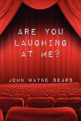 Are You Laughing at Me? Cover