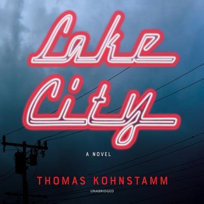 Lake City Cover Image