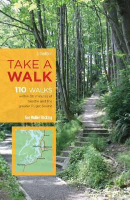 Take a Walk, 3rd Edition Cover