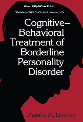 Cognitive-Behavioral Treatment of Borderline Personality Disorder (Diagnosis and Treatment of Mental Disorders) Cover Image