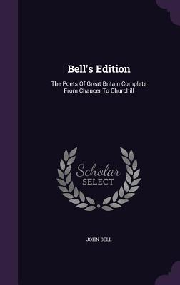Cover for Bell's Edition