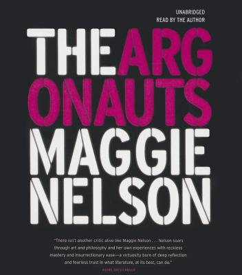 The Argonauts Cover Image