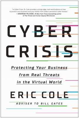 Cover for Cyber Crisis