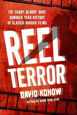 Reel Terror Cover