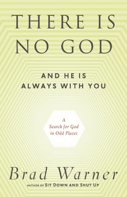 There Is No God and He Is Always with You Cover