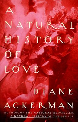 A Natural History of Love Cover