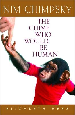 Nim Chimpsky Cover