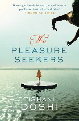 Pleasure Seekers Cover Image