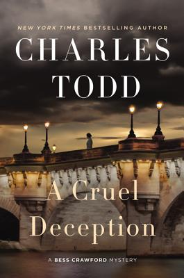 A Cruel Deception: A Bess Crawford Mystery (Bess Crawford Mysteries #11) Cover Image