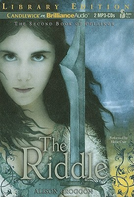 The Riddle Cover Image
