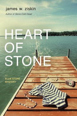 Heart of Stone: An Ellie Stone Mystery (Ellie Stone Mysteries #4) Cover Image
