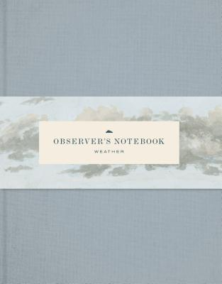 Observer's Notebook: Weather Cover Image