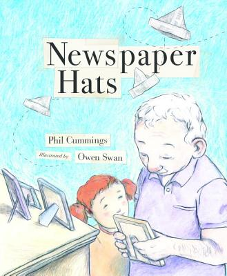 Newspaper Hats Cover Image