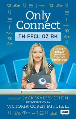 Only Connect: The Official Quiz Book Cover Image