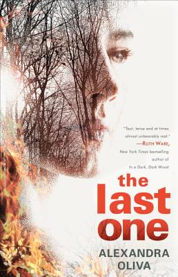 The Last One Cover Image