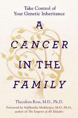 A Cancer in the Family Cover