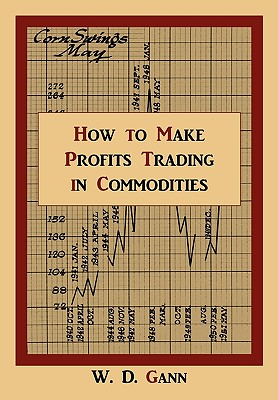 How to Make Profits Trading in Commodities: A Study of the Commodity Market Cover Image