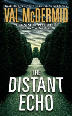 The Distant Echo Cover