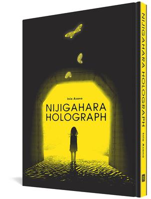 Nijigahara Holograph Cover
