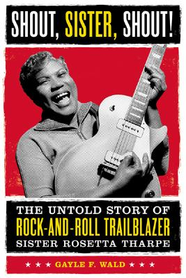 Cover for Shout, Sister, Shout!