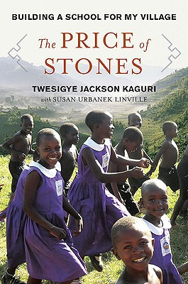 The Price of Stones Cover