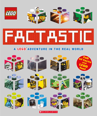 Fantastic: A Lego Adventure in the Real World