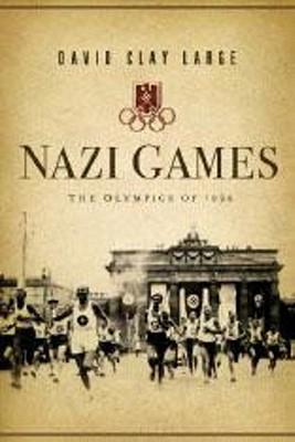 Nazi Games Cover