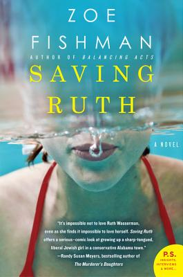 Saving Ruth Cover Image