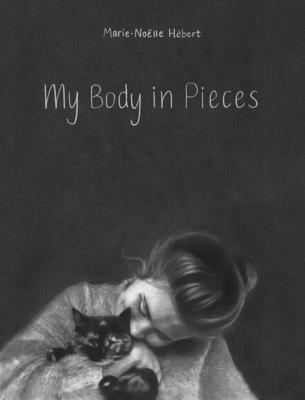 My Body in Pieces Cover Image