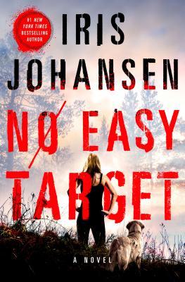 No Easy Target: A Novel Cover Image