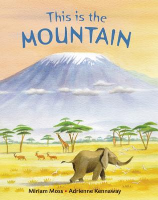This Is the Mountain Cover