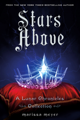 Stars Above Cover