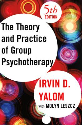Theory and Practice of Group Psychotherapy Cover Image
