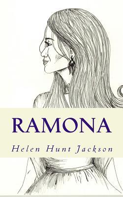 Ramona: A California Mission Era Tale Cover Image