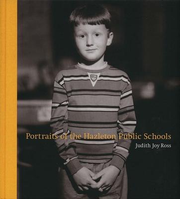Portraits of the Hazleton Public Schools Cover