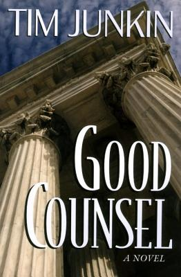 Good Counsel Cover