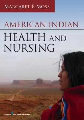 American Indian Health and Nursing Cover Image