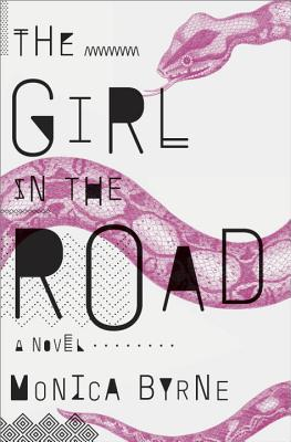 The Girl in the Road Cover Image