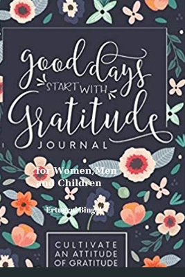 Good Days with Gratitude Cover Image