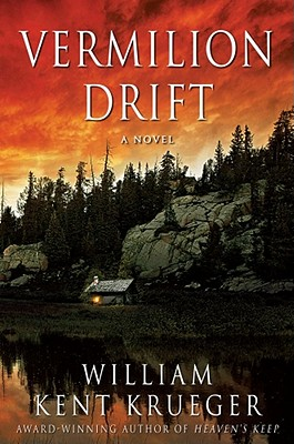 Vermilion Drift Cover Image