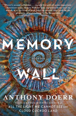 Memory Wall: Stories Cover Image