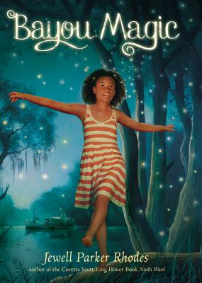 Cover for Bayou Magic