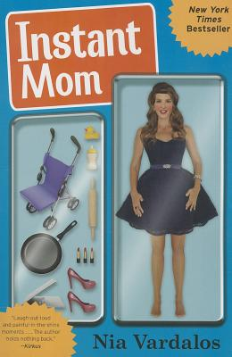 Instant Mom Cover