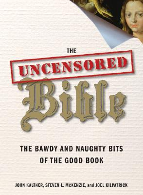 The Uncensored Bible Cover