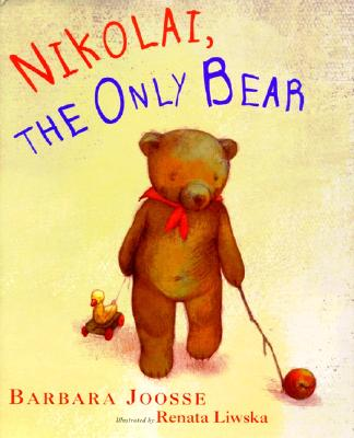 Nikolai, the Only Bear Cover