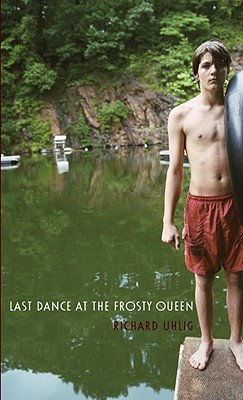Last Dance at the Frosty Queen Cover