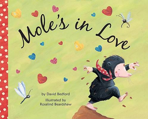 Mole's in Love Cover