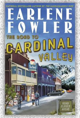 The Road to Cardinal Valley Cover Image